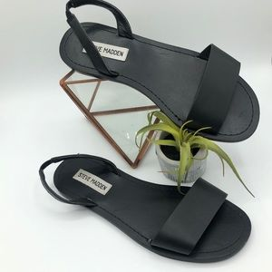 Steve Madden Alina Sandals size 7.5